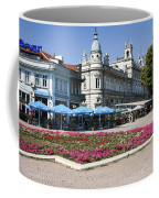 Freedom Square, Ruse, Bulgaria Coffee Mug