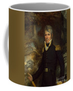 General Andrew Jackson Coffee Mug