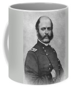General Burnside Coffee Mug