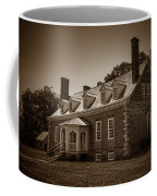 George Mason's Gunston Hall Coffee Mug