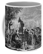 George Whitefield Coffee Mug