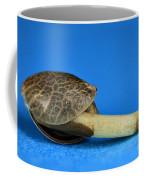 Germinating Marijuana Seed, Cannabis Coffee Mug