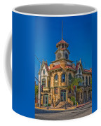 Gilroy's Old City Hall Coffee Mug