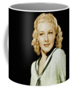 Ginger Rogers, Legend Coffee Mug