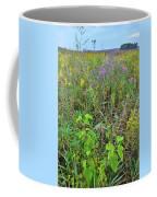 Glacial Park Native Prairie Coffee Mug