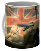 Grace Spitfire Ml407 Coffee Mug
