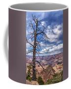 Grand Canyon National Park - South Rim Coffee Mug