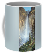 Great Falls Coffee Mug