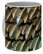 Great Hammerhead Shark Skin, Sem Coffee Mug