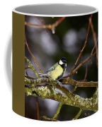 Great Tit Coffee Mug