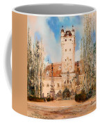 Greillenstein Castle Coffee Mug