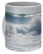 Gulf Of Mexico Coffee Mug