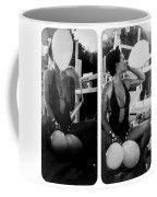 Hammershoi Coffee Mug