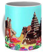 Happy Journey Coffee Mug