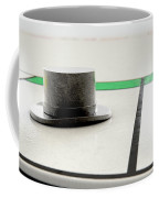 Hat Icon On A Boardgame Coffee Mug