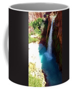 Havasu Falls Coffee Mug