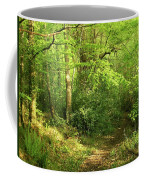Hazelwood Co Sligo Ireland Coffee Mug