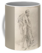 Hercules Coffee Mug