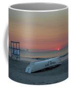 Here Comes The Sun - Ocean City New Jersey Coffee Mug