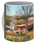 2-hermann Mo Triptych Center_dsc3992 Coffee Mug