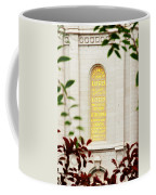 Holiness To The Lord Coffee Mug