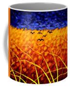 Homage To Van Gogh Coffee Mug