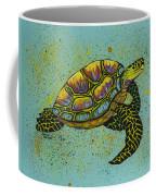 Honu Coffee Mug