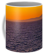 Horizon Coffee Mug
