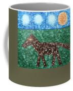 Horse Coffee Mug by Patrick J Murphy