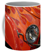 Hot Rod Ford Coupe 1932 Coffee Mug