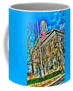 Howard County Courthouse Coffee Mug