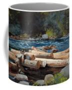 Hudson River Coffee Mug