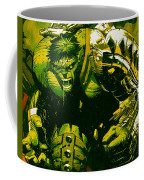 Hulk Coffee Mug