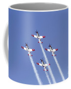 Iaf Acrobatic Team Coffee Mug