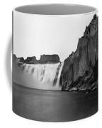 Idaho: Shoshone Falls Coffee Mug