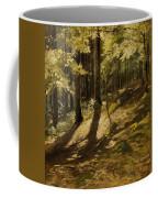 In A Forest Coffee Mug