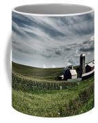 Iowa Farmstead Coffee Mug