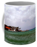 Island Harbor Coffee Mug