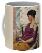 Ismenia Coffee Mug