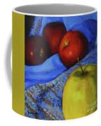 Its Okay To Be Different Coffee Mug