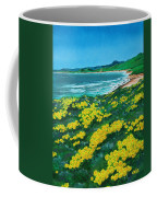 Jalama Beach Coffee Mug