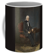 James Knox Polk (1795-1849) Coffee Mug