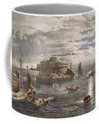 Jasper Francis Cropsey Coffee Mug