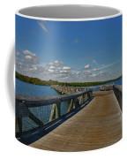 2- J.d. Macarthur State Park Coffee Mug
