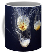 Jellyfish Coffee Mug