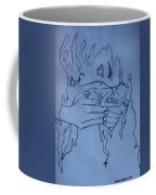 Jesus King Of  Africa Coffee Mug