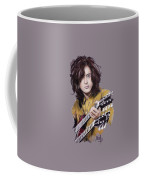 Jimmy Page 1 Coffee Mug