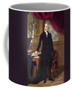 John Jay (1745-1829) Coffee Mug by Granger