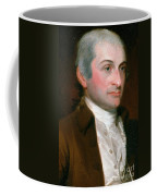 John Jay, American Founding Father Coffee Mug