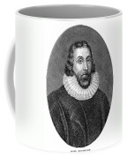 John Winthrop (1588-1649) Coffee Mug